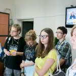 Zwiedzamy stację radiową Antyradio